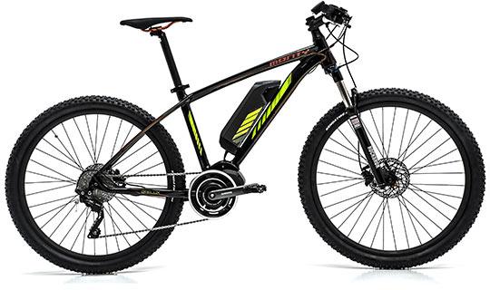 Bicicleta eléctrica de montaña Efflux