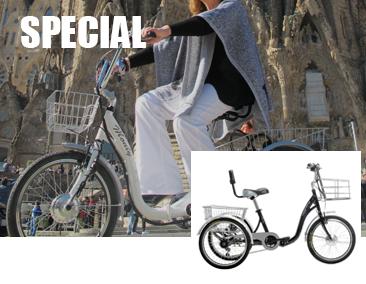 bicicletas special