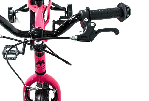 Bicicleta para niños 103 | Manillar