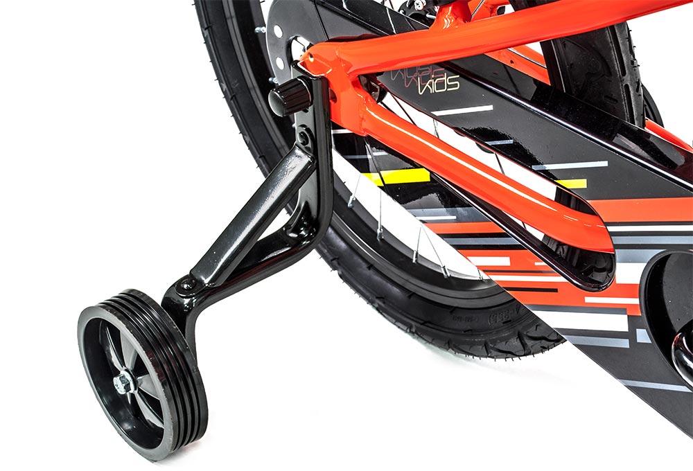 Bicicleta para niños 104 | Estabiciclo