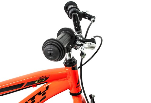 Bicicleta para niños 104 | Manillar