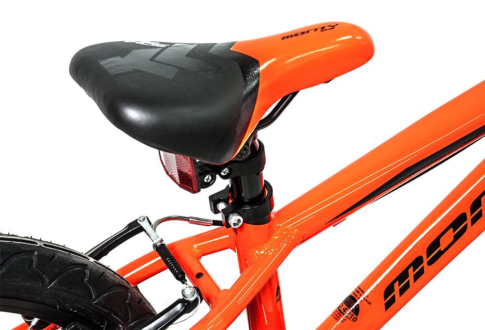 Bicicleta para niños 104 | Sillín