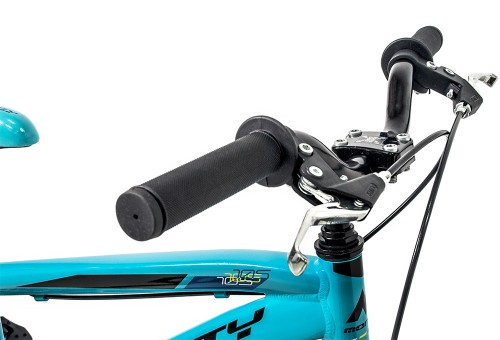 Bicicleta para niños 105 | Vista delantera