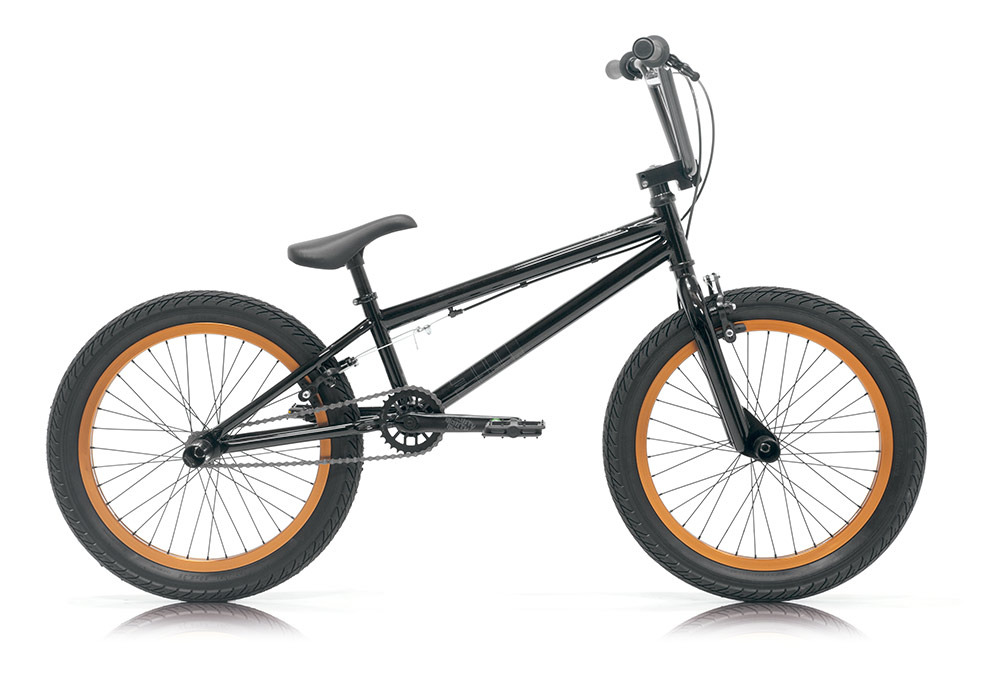 BMX-FREE 301