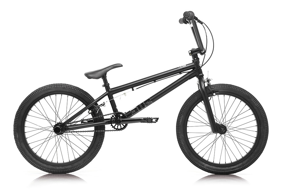 BMX-FREE 302