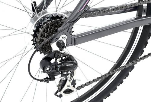 bicicleta-montaña-KY12-cambio