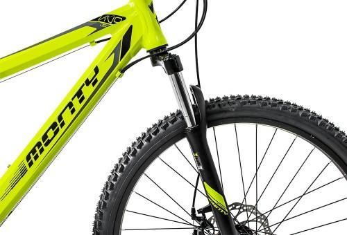 Bicicleta de montaña para niños KY9   Cuadro