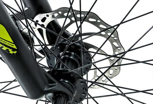 Bicicleta de montaña para niños KY9   Disco