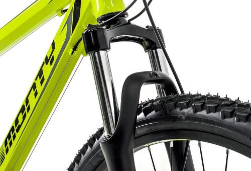 Bicicleta de montaña para niños KY9   Horquilla