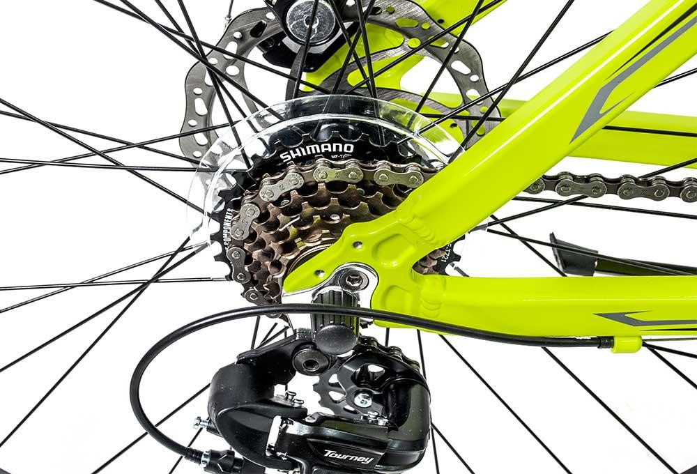 Bicicleta de montaña para niños KY9   Piñón