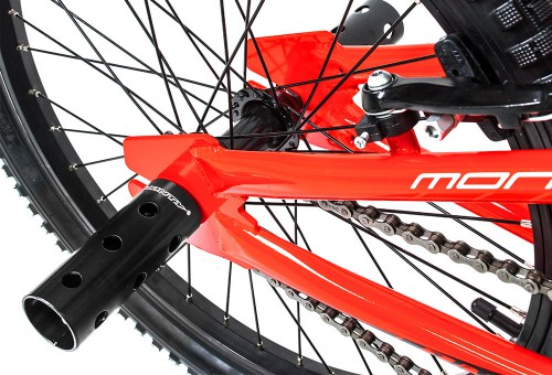 Bicicleta BMX 139 | Estribera
