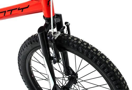 Bicicleta BMX 139 | Horquilla