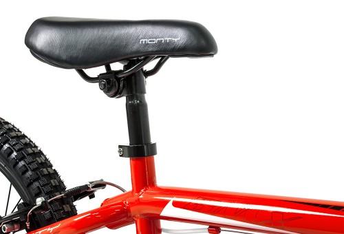 Bicicleta BMX 139 | Sillín
