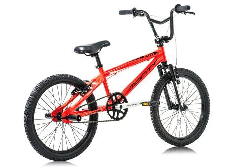 Bicicleta BMX 139 | Vista trasera