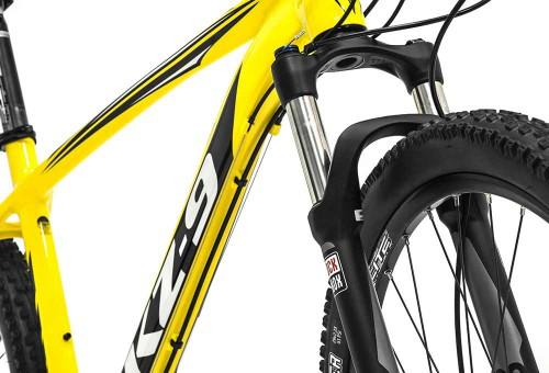 bicicleta-montana-KZ9-horquilla