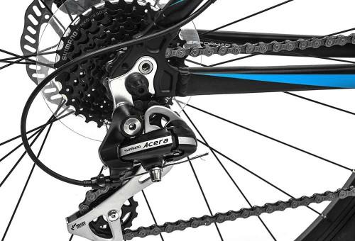 bicicleta-montana-ky29-cambio
