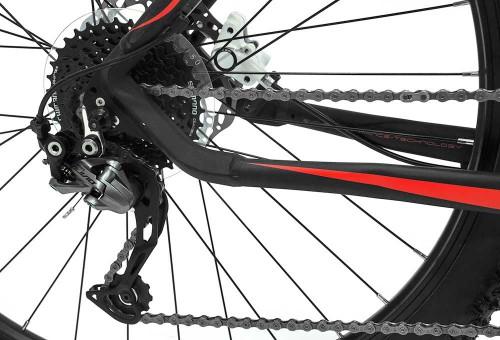 bicicleta-montana-ky37-cambio