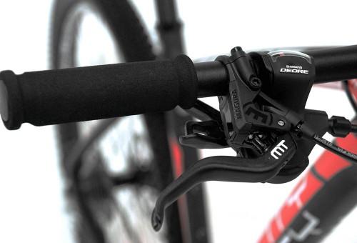 bicicleta-montana-m9-frenos