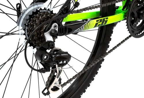bicicleta-ninos-ky8-verde-cambio-monty
