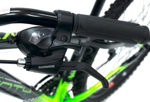 bicicleta-ninos-ky8-verde-maneta-monty