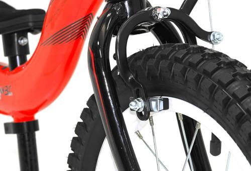 bicicleta-ninos-push-neon-monty1