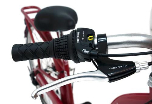 bicicleta-paseo-city5-revoshift-monty