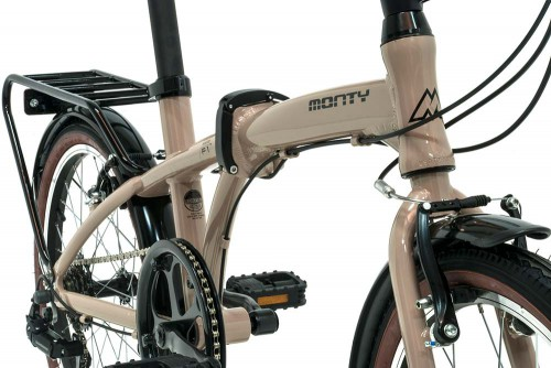 bicicleta plegable source cuadro monty
