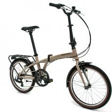 bicicleta plegable source vista del monty