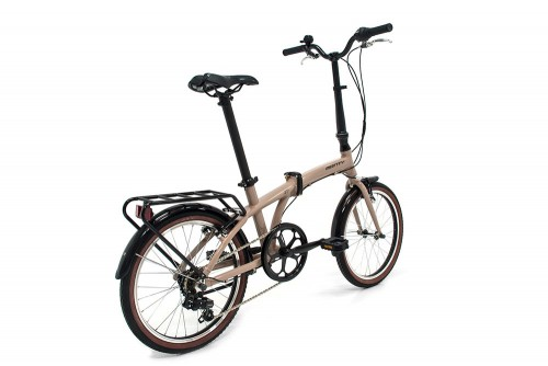 bicicleta plegable source vista tras monty