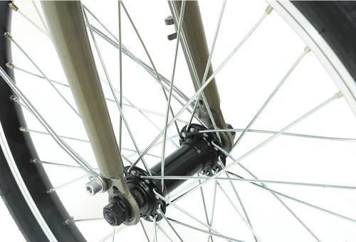Triciclo urbano 608