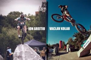 fichajes Monty: Ion Areitio y Vaclav Kolar