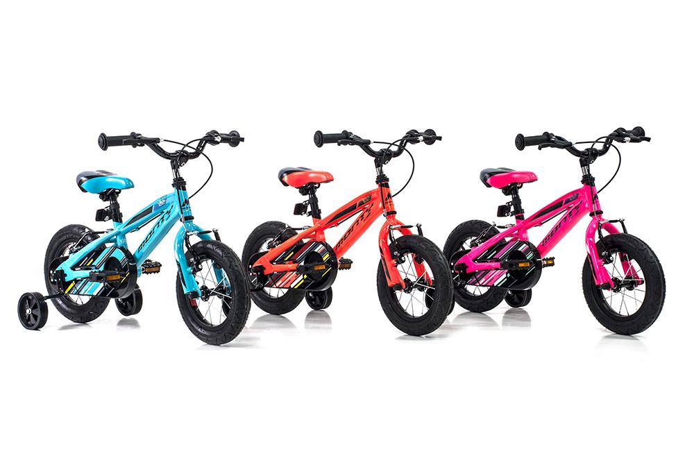 Bicicleta para niños | 102