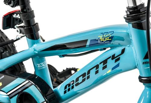 Bicicleta para niños 102 | Cuadro