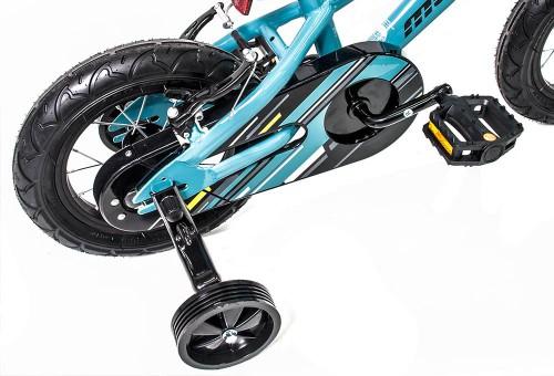 Bicicleta para niños 102 | Estabiciclo