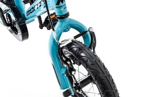 Bicicleta para niños 102 | Rueda