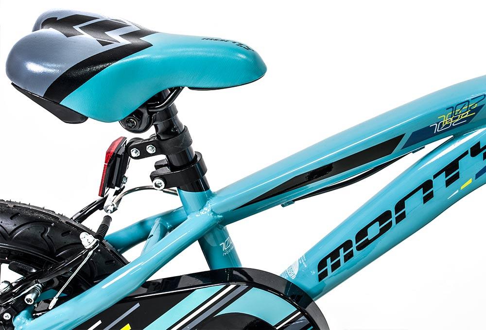 Bicicleta para niños 102 | Sillín