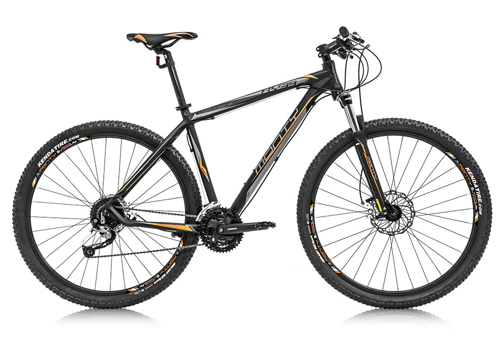 Bicicleta de montaña KY39 2016