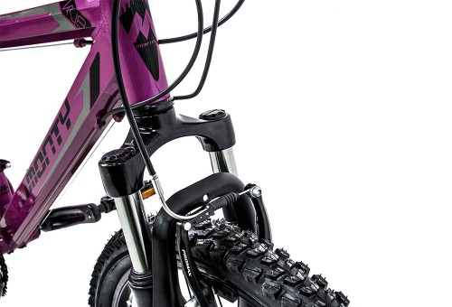Bicicleta de montaña para niños KY8 | Horquilla