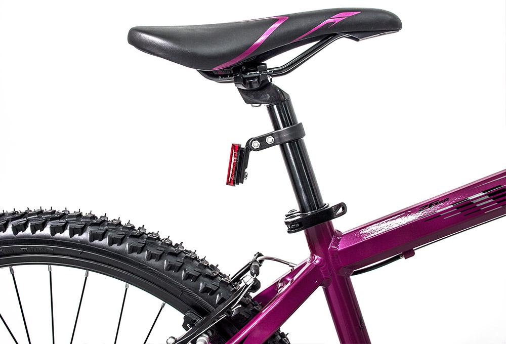 Bicicleta de montaña para niños KY8 | Sillín