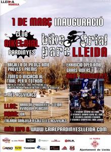 BikeTrial Park Lleida