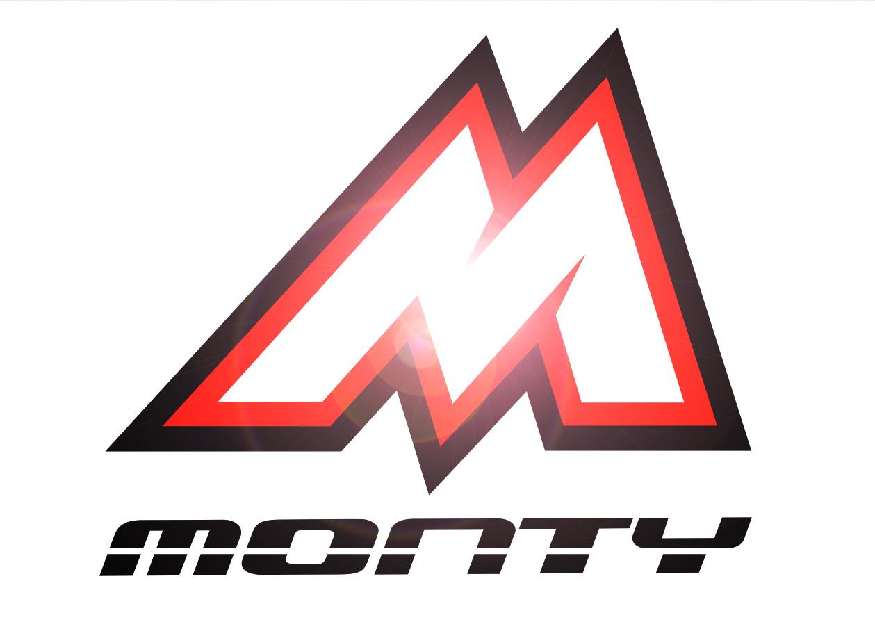 Nuevo logo Monty