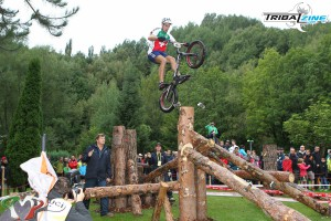 lucien worldcup trial 2015