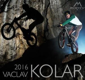 Vaclav Kolar renueva con monty para 2016