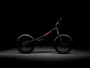 Nueva M5 bicicleta Trial Monty