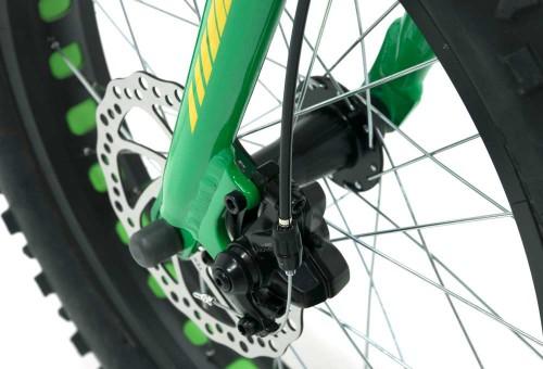 bicicleta-fatty-ninos-freno-delantero