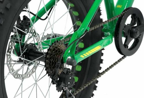 bicicleta-fatty-ninos-transmision