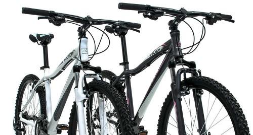 bicicleta montaña chica ky12 monty juntas