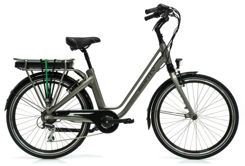 Bicicleta eléctrica Elegance Monty