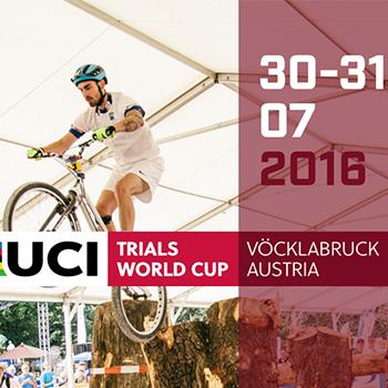 Vöcklabruck UCI World Cup