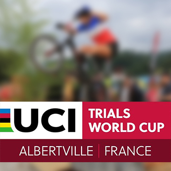 Albertville UCI World Cup